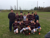 Crossmolina Mayo 7s Winners 2016