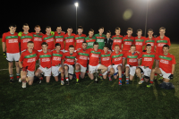 North Mayo U17 Team County Cup Winners 2013