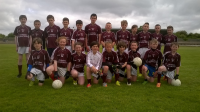 2015 National Schools Team