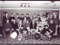 1991 Bord na nÓg Presentation