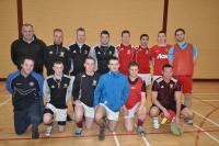 St Stephens Day Team 1 2012