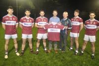 Crossmolina Deelrovers GAA Champion Positive Mental Health