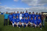 Under 16 League 2007