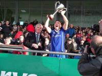 Connacht 2011 presentation