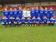 kennedy cup squad 2015