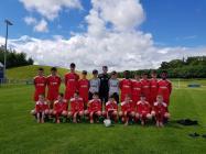Sligo Leitrim U13 2017