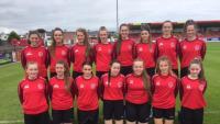 Sligo Leitrim U16 Gaynor Cup Squad 2017