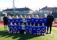 Sligo Leitrim U12 Gaynor Cup Squad 2017