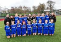U15 Sligo/Leitrim Girls