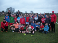 ballygawley training