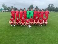 Sligo Leitrim Kennedy Cup Team