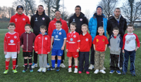 st johns training rovers