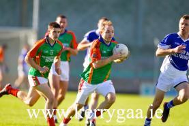Garveys Supervalu SFC  Semi Final Mid Kerry V Shannon Rangers