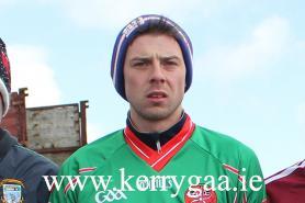 Shane Nolan Puc Fada Kerry Champion 2015