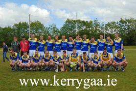 Cordal team 2015