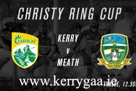 Kerry V Meath Round 2