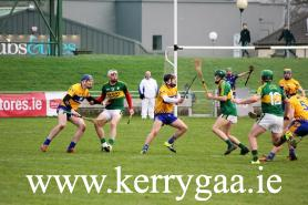 Kerry V Clare 15th Jan 17