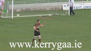 Round 3: Austin Stacks V West Kerry