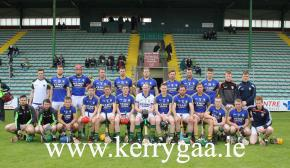 Kerry team