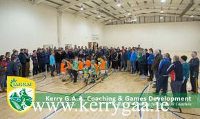 U6 & U8 Coaching Workshop