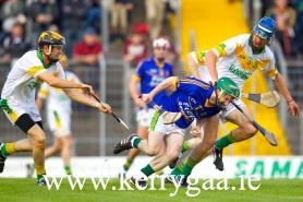 Garveys Supervalu SHC Final Replay - Lixnaw V Kilmoyley