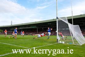 Kerry V Mayo