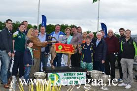 The Kerry GAA Supporters Club