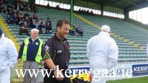 Replay Dingle V Milltown_Castlemaine