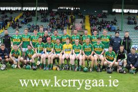 Christy Ring Squad 2015