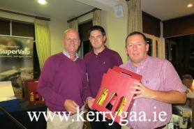 Lucan Golf Classic 2014