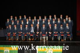 Selection of Photos from The Presentation of Medals