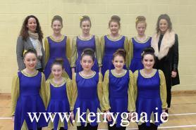 Spa Figure Dancers