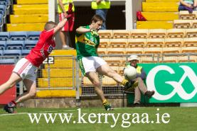 Kerry V Galway
