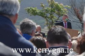 Chairman of Kerry Co Committee