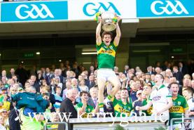 All Ireland Minor Final - Kerry V Donegal