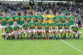 Kerry Minor team V Tipperary