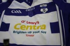 Thanks to O'Leary's Centra Tower