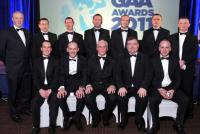 Munster GAA Awards: Referees