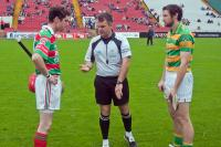 PIHC Final Captains and Ref