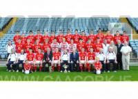 Cork U21 Footballers