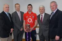 Cadbury Munster U21 Football Launch
