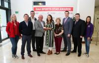 96FM/C103 GAA Sports Award - March 2018
