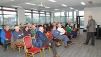 Cork Volunteer Stewards Training 2018