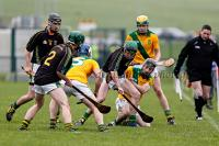 All-Ire JAHC Dungourney v Glenmore