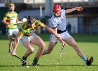 Munster Club SHC S/Final Blackrock v Na Piarsaigh (Lim) 2017