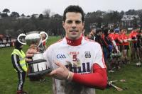 Canon Michael O Brien Cup 2016