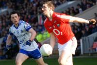 Allianz League Cork v Monaghan