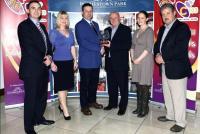 96FM C103 Sports Award March: John Grainger