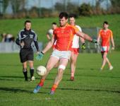 Munster Club IFC S-F Mallow v Gaeltacht 2017