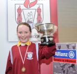 Sciath na Scol Finals 2016